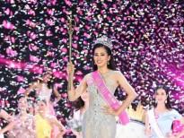 Trần Tiểu Vy xuất sắc đăng quang 'Hoa hậu Việt Nam 2018'