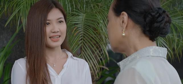hoa hong tren nguc trai tap 10 tra tuesday bi me thai duoi thang co bao ngac nhien voi khue