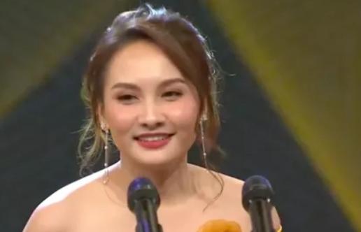 vuot qua thu quynh ninh duong lan ngoc bao thanh xuat sac danh giai nu dien vien an tuong nhat vtv awards 2019