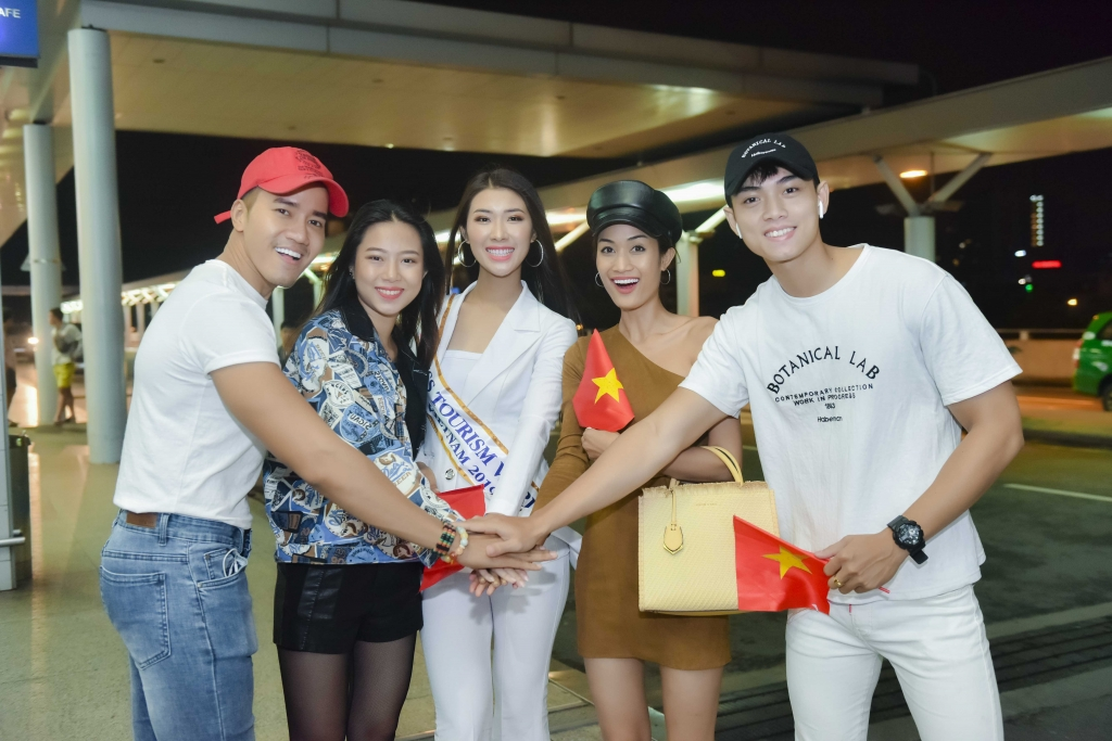 tuong vy chinh thuc dai dien viet nam di thi miss tourism world 2019