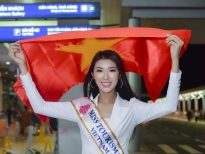 tuong vy chinh thuc dai dien viet nam di thi miss tourism world 2019