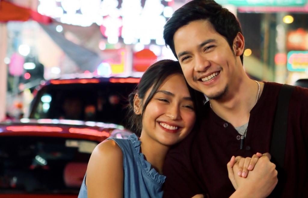phim hot nhat philippines xin chao yeu tam biet khoi chieu tai viet nam tu hom nay