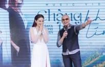 NSƯT Kim Tiểu Long tự hào về cháu gái Saka Trương Tuyền