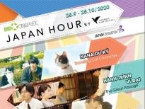 danh du nguoi vo si mo man tuan le phim nhat ban bhd star cineplex japan hour by jff