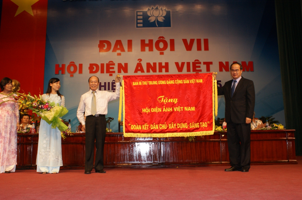 huong toi dai hoi hoi dien anh lan thu ix nhung ky niem va nhung ky vong