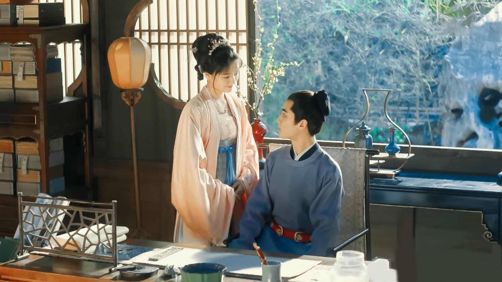 'Thanh Bình Nhạc': Khi Công chúa yêu hoạn quan