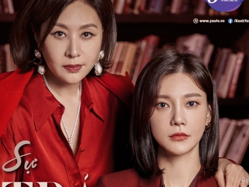 Khi tình mẫu tử bị chia cắt, Choi Myung-gil lên kế hoạch cho 'Sự trả thù hoàn hảo'
