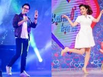 Cát Tường, Quang Bảo lần đầu dẫn chung talk show dành cho các cặp đôi trẻ