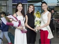 miss intercontinental vietnam 2017 tuong linh chia se kho khan voi ba con bao damrey