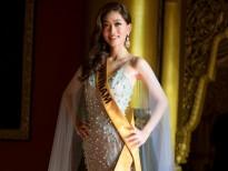 a hau phuong nga mang ngu phung te phi gioi thieu voi ban be quoc te tai miss grand international 2018