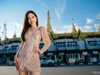 Được khán giả ủng hộ nhiệt tình, Phương Nga có cơ hội lọt top 9 chụp ảnh chân dung tại 'Miss Grand International 2018'