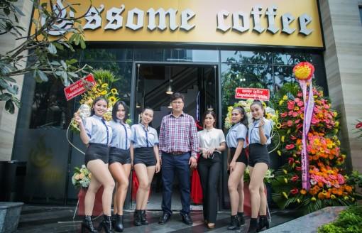 SSome Coffee: Phong vị Hàn Quốc giữa lòng Sài Gòn