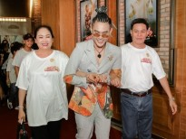 vo dang khoa tang me web drama tay buon buong tay lam qua 2010