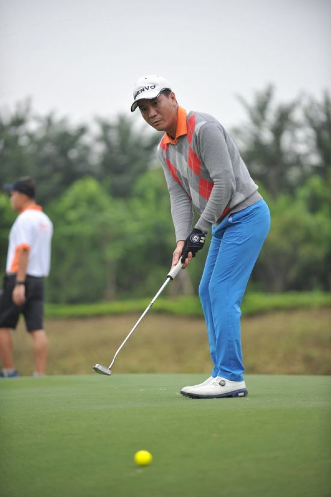 nguoi dep khong tuoi thuy hang dam nhan chuc vu moi pho chu tich passion golf club