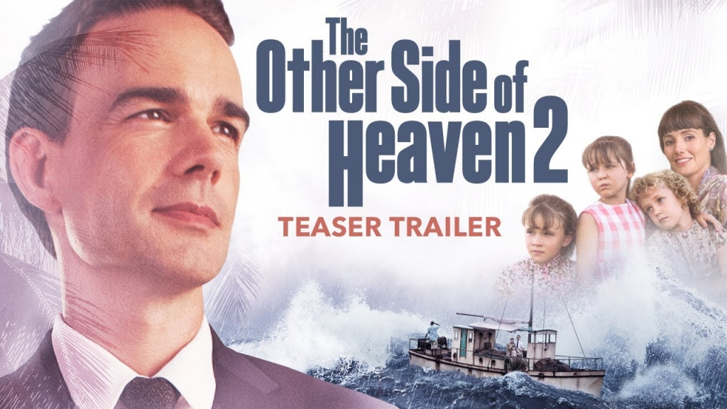 the other side of heaven co tap tiep theo sau 17 nam