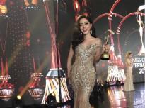 Chuyện bây giờ mới kể của Bùi Phương Nga sau hành trình tại 'Miss Grand International 2018'