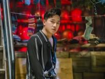 chau khai phong mo hang nhac mua dong 2018