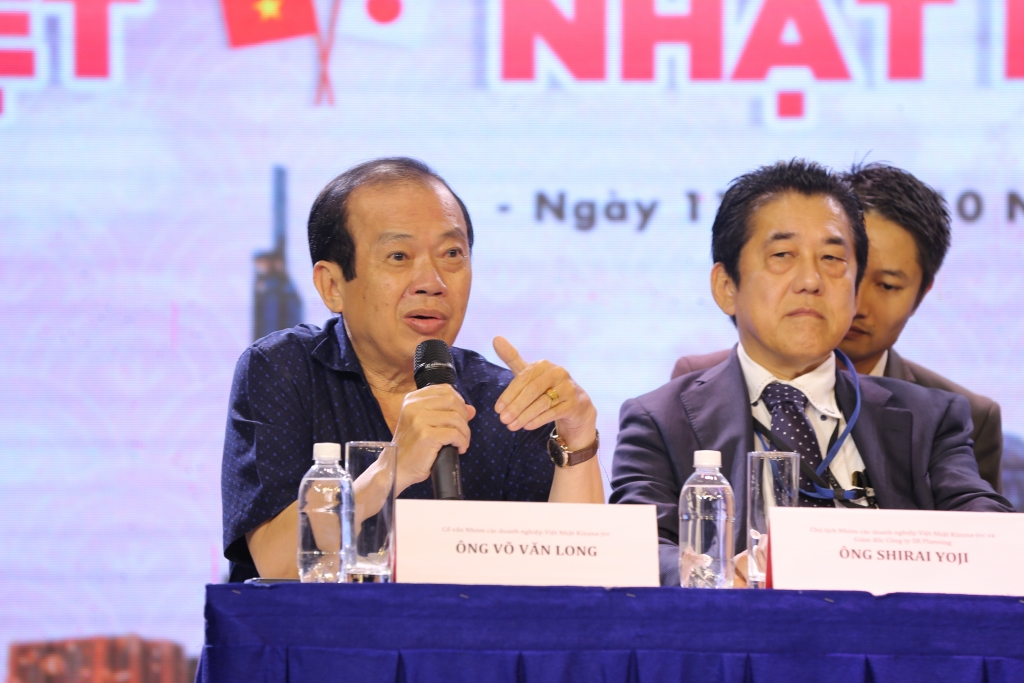 hoi cho thuong mai viet nhat kizuna 2019 co hoi nang tam thuong hieu cho doanh nghiep viet nam nhat ban