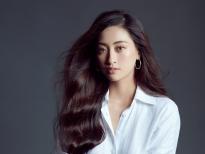 chi dien ao so mi trang luong thuy linh cung da don tim fan the nay