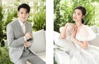 Hóng ảnh cưới 'đẹp như mộng' của Đông Nhi - Ông Cao Thắng