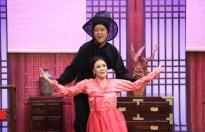 ho quynh huong tham gia on gioi de chung minh ban than khong nhat