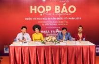 em trai danh ca huong lan lam dai su nhan ai cuoc thi hoa hau di san quoc te phap 2019
