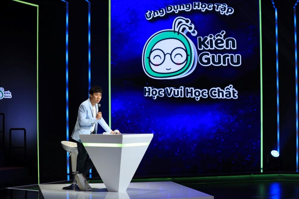 tran thanh host show moi ve tam sinh ly cho tuoi moi lon