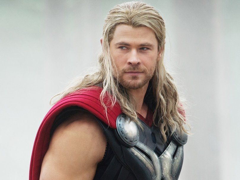 chris hemsworth mong co mot vai trong star wars