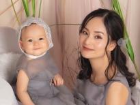 Lan Phương: 'Đừng vì mình bất lực mà đánh con'
