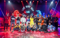 giong hat viet nhi 2021 ket hop king of rap mo ra phien ban hiphop cho thi sinh duoi 16 tuoi