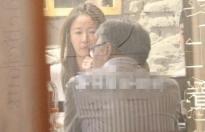 'Xỉu ngang xỉu dọc' trước nhan sắc tuổi 45 của Lâm Tâm Như