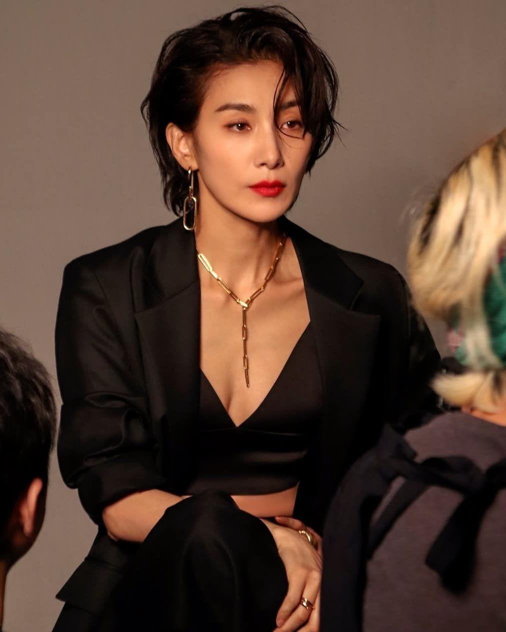 Những Sao nữ 'gừng càng già càng cay' trên màn ảnh xứ Hàn
