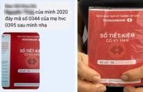 'Super soi' cuốn sổ tiết kiệm mẹ Hồ Văn Cường cầm trên tay, ekip Phi Nhung định lèo lái dư luận đến bao giờ nữa?