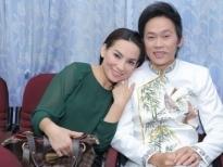 Không thể sang Mỹ tiễn đưa Phi Nhung về cõi tạm, nghệ sĩ Hoài Linh đã làm điều đặc biệt này để tưởng nhớ đến đàn em