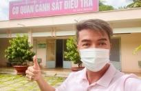 Đàm Vĩnh Hưng khẳng định: 'Nếu sai, tôi chịu trách nhiệm trước pháp luật'