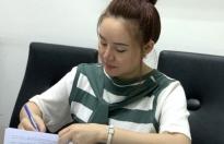 Cho rằng mình bị xúc phạm nhân phẩm, ca sĩ Vy Oanh yêu cầu khởi tố bà N.P.H