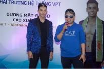 hoa hau dang thu thao tien cao xuan tai di thi man of the world 2018