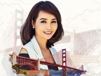 'Giấc mơ Mỹ' khiến người hâm mộ 'mát lòng mát dạ' về tạo hình poster nhân vật