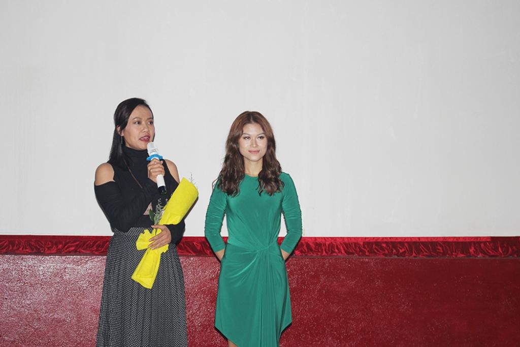 lien hoan phim viet nam lan thu 20 khan gia da nang no nuc den rap