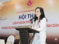 LHP Việt Nam trong sự nghiệp phát triển điện ảnh dân tộc