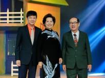 Thái Châu ngã ngửa khi bị nhạc sĩ Hàn Châu 'lừa phỉnh' suốt mấy chục năm