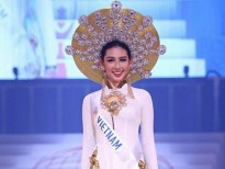vay chao nhu mot nu than thuy tien ket san khau phan miss international 2018 day tron ven