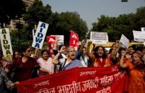 Bollywood và phong trào chống xâm hại tình dục