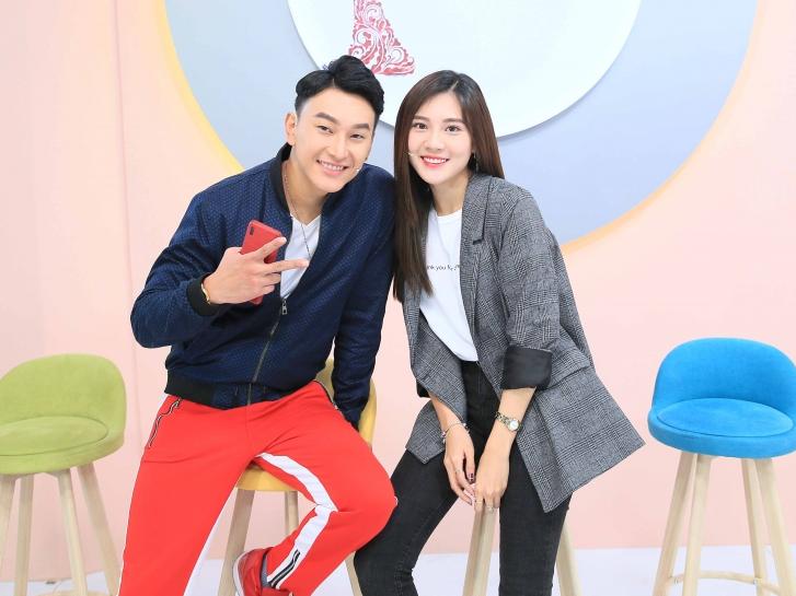 Ca sĩ, diễn viên Hoàng Kỳ Nam & Tăng Huỳnh Như công khai tình cảm?