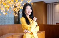 hoa hau hang khong loan vuong khoe sac voc rang ngoi tai su kien