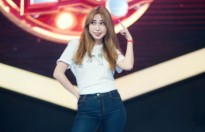 Khổng Tú Quỳnh tiết lộ bí mật 'một tuần chưa gội đầu' trong 'Đùa như thật'
