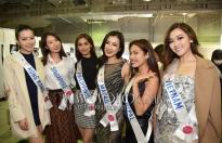 Trước thềm chung kết MI 2019, Tường San được đánh giá là thí sinh mạnh nhất châu Á