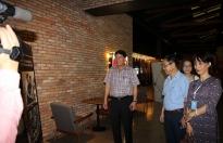 LHP Việt Nam lần thứ XXI: Trưởng tiểu ban Chiếu phim, giao lưu, khán giả trực tiếp rà soát, kiểm tra tình hình rạp chiếu trước thềm LHP