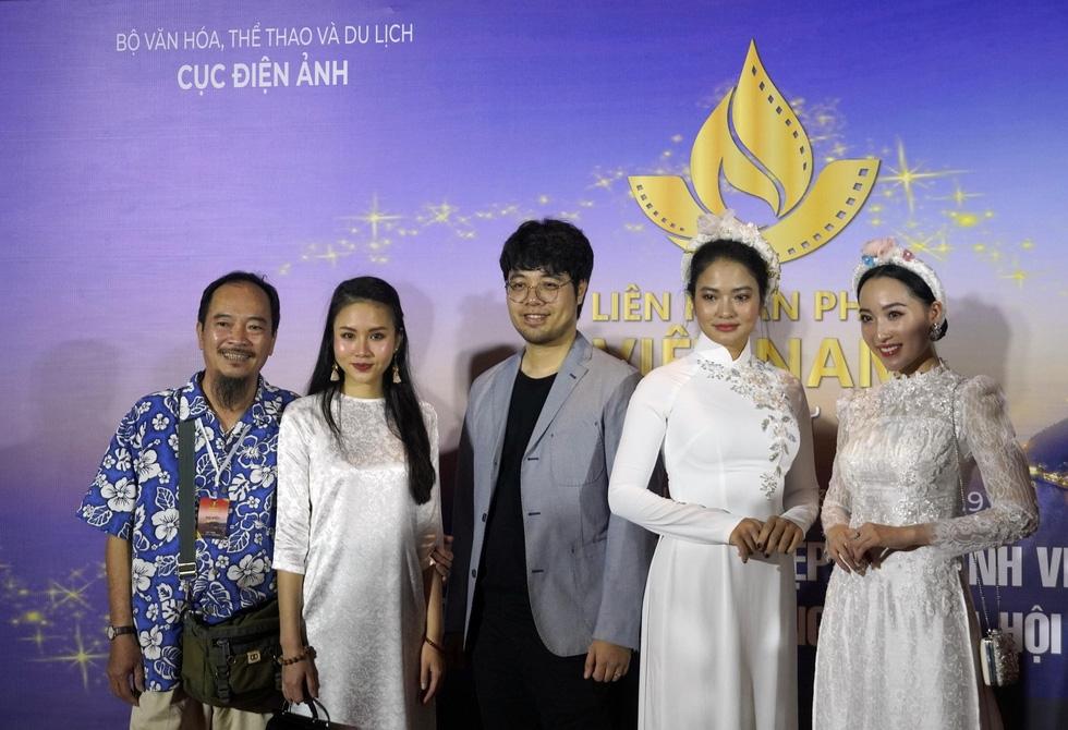 lien hoan phim viet nam lan thu xxi chinh thuc khai mac tai thanh pho vung tau