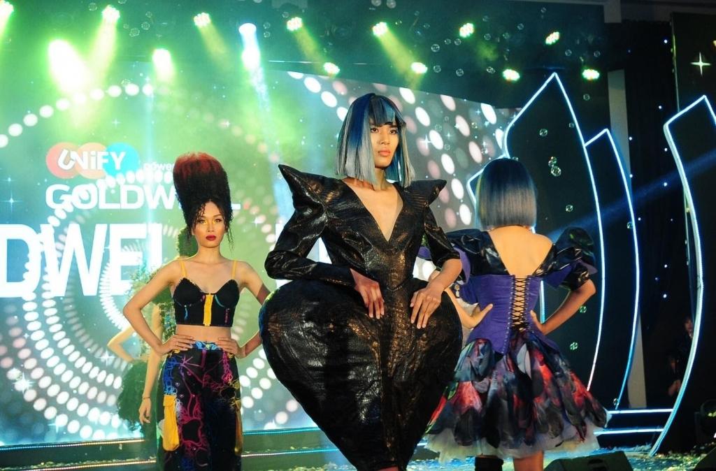nha tao mau van thi minh phuong lam co van cuoc thi vnba beauty awards 2020